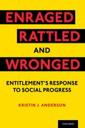 Cover for Enraged, Rattled, and Wronged