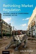 Cover for Rethinking Market Regulation