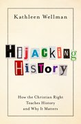 Cover for Hijacking History