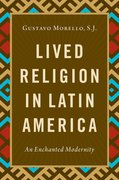 Cover for Lived Religion in Latin America