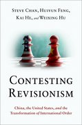 Cover for Contesting Revisionism