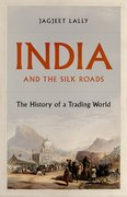 Cover for India and the Silk Roads