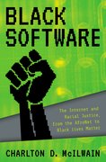Cover for Black Software - 9780197581599