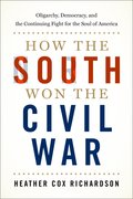Cover for How the South Won the Civil War