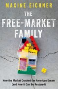 Cover for The Free-Market Family