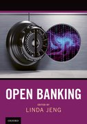 Cover for Open Banking