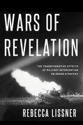 Cover for Wars of Revelation