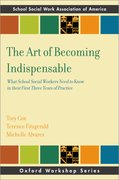 Cover for The Art of Becoming Indispensable