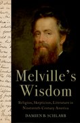 Cover for Melville