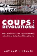 Cover for Coups and Revolutions