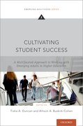 Cover for Cultivating Student Success