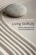 Cover for Living Skillfully