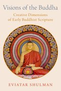 Cover for Visions of the Buddha