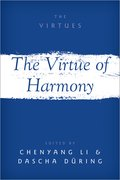 Cover for The Virtue of Harmony