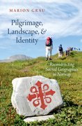 Cover for Pilgrimage, Landscape, and Identity