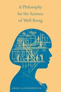 Cover for A Philosophy for the Science of Well-Being