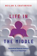 Cover for Life in the Middle