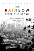 Cover for The Rainbow after the Storm