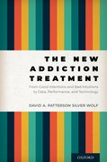 Cover for The New Addiction Treatment