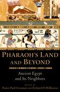 Cover for Pharaoh