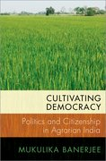 Cover for Cultivating Democracy