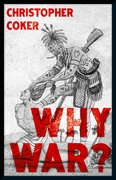 Cover for Why War?