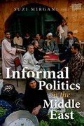 Cover for Informal Politics in the Middle East