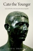 Cover for Cato the Younger