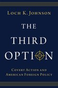 Cover for The Third Option