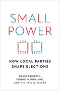Cover for Small Power