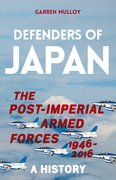 Cover for Defenders of Japan