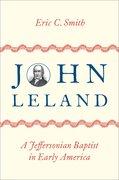 Cover for John Leland