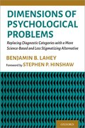 Cover for Dimensions of Psychological Problems - 9780197607909