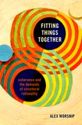 Cover for Fitting Things Together