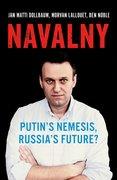 Cover for Navalny