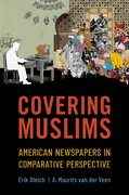 Cover for Covering Muslims