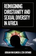 Cover for Reimagining Christianity and Sexual Diversity in Africa