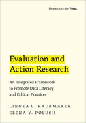 Cover for Evaluation and Action Research