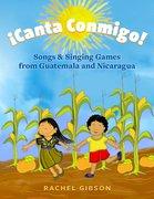 Cover for ¡Canta Conmigo!