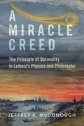 Cover for A Miracle Creed