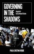 Cover for Governing in the Shadows