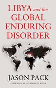 Cover for Libya and the Global Enduring Disorder