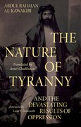 Cover for The Nature of Tyranny