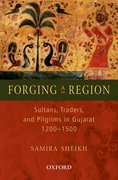 Cover for Forging A Region