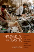 Cover for Of Poverty and Plastic