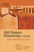 Cover for Sikh Diaspora Philanthropy In Punjab