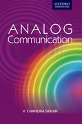 Cover for Analog Communication
