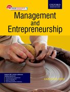 Cover for Management and Entrepreneurship