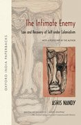 Cover for The Intimate Enemy