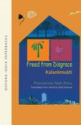 Cover for Freed from Disgrace : Kalankmukti